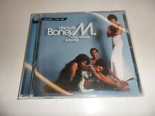 CD  Boney M. - Ultimate Boney M.-Long Versions & Rarities