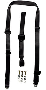 Seat Belt to Suit - Chrysler Valiant Charger R/T VH 2 Door Coupe 1971 - 1973 - D