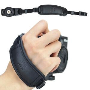 JJC Hand Grip Strap fr Canon EOS M100 M50 II M6 II Rebel T7i T6i T5i G9X G7X G5X