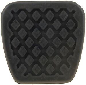 Brake Pedal Pad fits 1976-2018 Honda Accord Civic Prelude  DORMAN - HELP