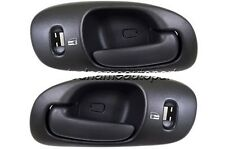 fits Dodge Intrepid Inside Interior Door Handle Front Set Driver and Passenger