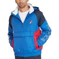 NAUTICA NEW Men's Winter Hooded Active Outerwear Jacket TEDO