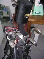 Golfausrüstung Herren-Bag Marke Callaway