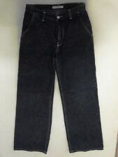 Miss Sixty Basic Jeans Hose Dunkelblau Dark Washed W28 L32