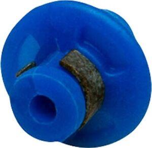 Tru-Glo TG73C Kisser Button For Bows Blue