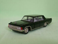 ZIL 117 DIECAST MODEL CAR   MADE IN USSR RUSSIA  IN EXCELLENT CONDITION