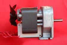 KNIGHT  PERISTALTIC  PUMP  MOTOR  MODEL  7010220,  220 VOLT