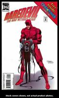 Daredevil 345 VF/NM Inferno: Part 1 of 3