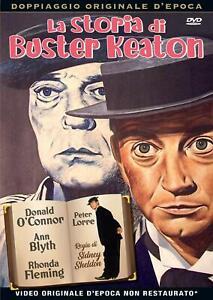la Storia Di Buster Keaton *A&R* Dvd