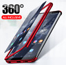 360 Full Protective CASE & Screen Protector Cover For Samsung Galaxy A40 A50 A70