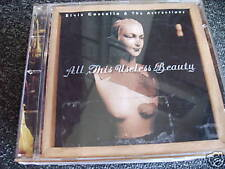 Elvis Costello-All this Useless Beauty CD-Germany