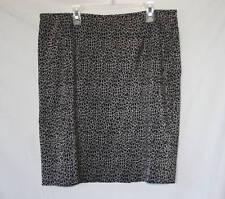 Womens Tailor B Moss Straight / Pencil Skirt – Size 12 - Very Nice!
