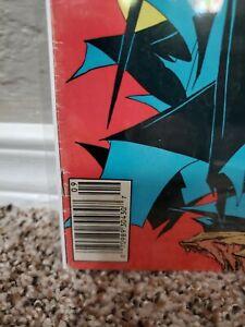 Vintage batman comics lot