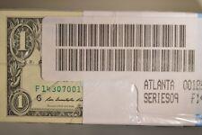 USA $1.00 Dollar bill - Full Unopened Brick (10 bundles) Uncirculated Notes