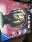 Ravensburger: 540 Piece Gothic Themed Puzzle - 3D Ball