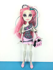 Monster High Doll Rochelle Goyle Ghouls Night Out / Poupée