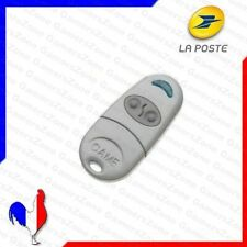 CAME - TOP432NA - Telecommande de portail / garage 2 canaux 433.92Mhz NEUF