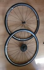 Giant P-SL1 road racing wheelset 700c and Shimano 105 Cassette