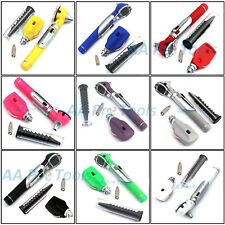 Otoscope Ophthalmoscope Led Fo Opthalmoscope Ent Diagnostic Examination Set