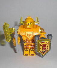 LEGO Nexo Knights - Ultimativer Axl - Figur Minifig Ritter Axel Riese 70336