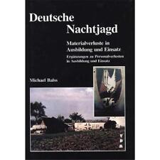 DEUTSCHE NACHTJAGD - Michael Balss