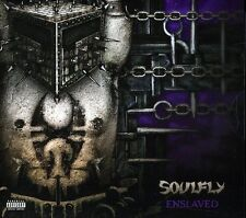 Soulfly - Enslaved [Special Edition] [CD]