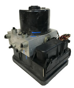 2005 - 2007 Volvo S40 A/T ABS Anti Lock Brake Pump Assembly | 30672504