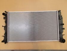 BRAND NEW RADIATOR VW CRAFTER 2006 TO 2016 / MERCEDES SPRINTER MANUAL VEHICLES