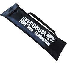 KEEPDRUM Tasche für Notenständer Bag Tragetasche gepolstert