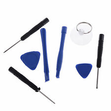 iPhone 4S/5S/6 Front Replacement Part Lcd Glass 8 Tools Kit Screen Repair tools