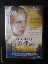 DVD EL CIELO SOBRE EL PANTANO - COMO NUEVA (5W)