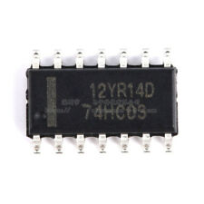 PHILIPS 74HC03D HOUSE MARKED 14-Pin SOIC 74HC03D 74HC03 Quantity-100