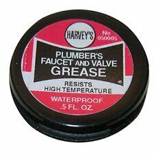 Lasco 11-1021 Plumbers Grease Faucet Stem Lubricant