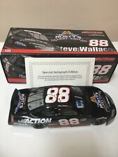 Steve Wallace #88 2005 Charger Die Cast Autographed New In Box