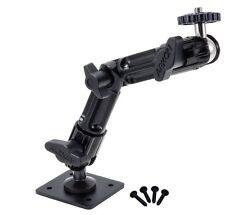 CMPHD006: Schwere Kamera Wand Halterung 8 Zoll Multi-Winkel Arm Base