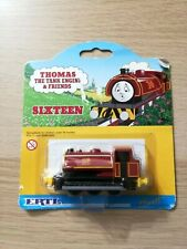 1998 Authentic Britt Allcroft ERTL Thomas the Train Sixteen Vintage Original