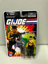 GI JOE FSS TIGER FORCE SHIPWRECK ACTION FIGURE