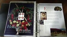 More details for u.s.america album u/m -covers & f/u & litterature celebrating xmas  fv mnh $180