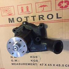 FITS Isuzu 6BG1 6BG1T Engine Water Pump 1-97253-028-1 1972530281,NEW ,BY USPS