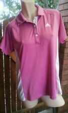 adidas Polyester Golf Shirts & Tops for Women