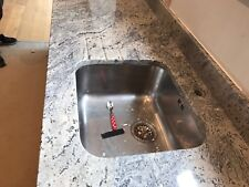 Kashmir White | Granite Sample | Kitchen Worktops