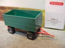 1/87 Wiking Landwirtschaftlicher Anhänger 0388 38