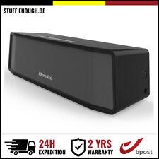 Originele Bluedio Camel BS-2 Portable Wireless Bluetooth 4.1 Speaker Black
