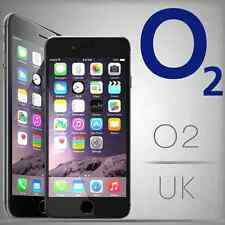 O2 UK iphone 6 / 6+ Unlock-Code Express Entsperren Service