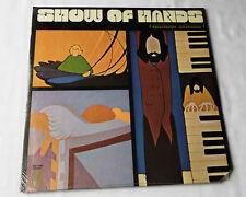 SHOW OF HANDS Formerly anthrax USA Orig LP ELEKTRA(1970) prog SEALED cut corner