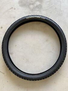 Kenda Nevegal MTB tyre 26 x 2.35 Good condition