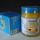 Thai Balm Massage Ointment Yellow Turmeric PhlaI Rasyan 50g Herbal Pain Relief