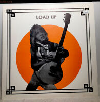 RARE Ozzy Osbourne Randy Rhoads Quiet Riot - Load Up Vinyl LP