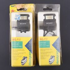 SONY HVL-F10 Compact Video Flash for most Handycam Camcorders