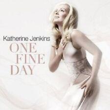 KATHERINE JENKINS - ONE FINE DAY  CD + DVD++++++++ NEW+++++++++